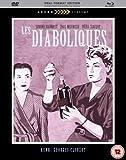 Les Diaboliques [Dual Format Edition Blu-ray + DVD] [1955] [Region Free]