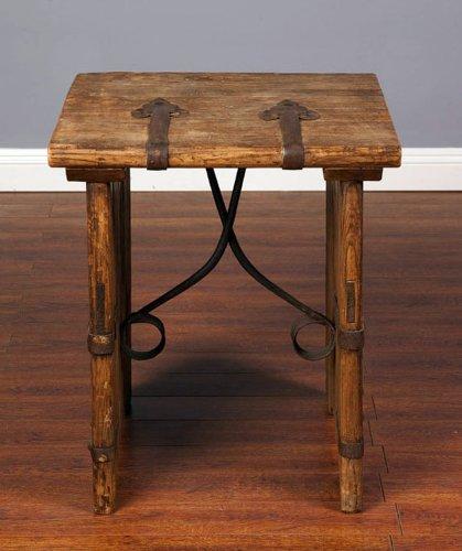 Buy Low Price Classic Home Kendari End Table 51003218