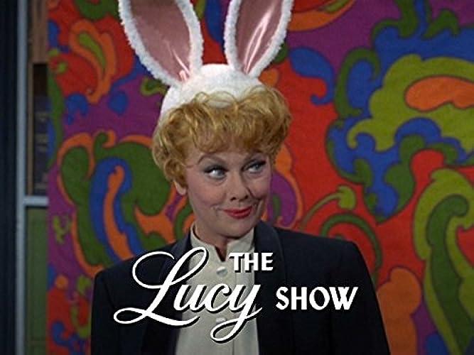 The Lucy Show Season 5 Episode 9