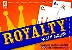 Royalty Word-Building Word-Capturing...