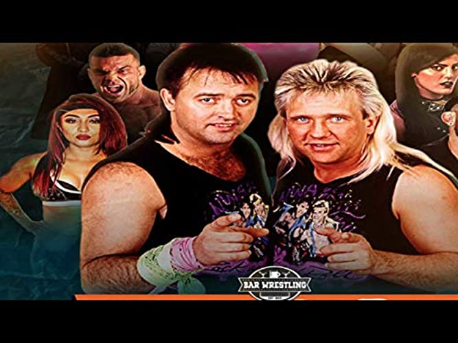 BAR Wrestling Season 3 Episode 16