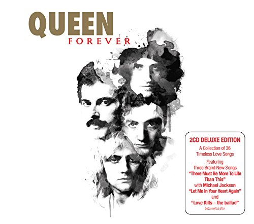 Queen - Forever (Deluxe Edition) - Zortam Music