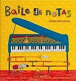 Baile de Notas (Spanish Edition)