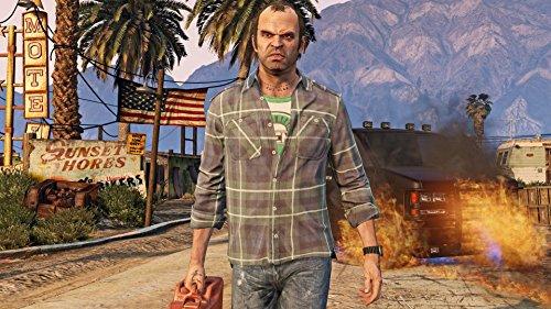 PC版:Grand Theft Auto V(日本語版) 2/1までの早期予約特典「ゲーム内通貨130万$ + GTAサンアンドレアスがダウンロードできるコード」付[オンラインコード] [ダウンロード]