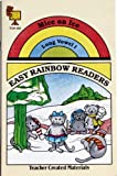 Mice on Ice (Easy Rainbow Reader Series) (1557343829) by Carratelli, Patty