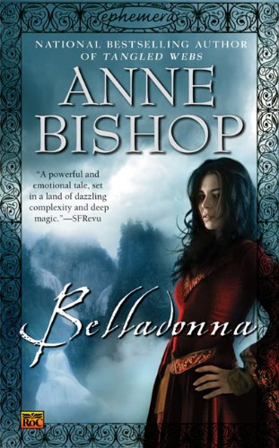 Belladonna (Ephemera, Book 2)