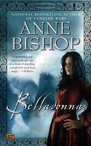 Belladonna (Ephemera, Book 2)