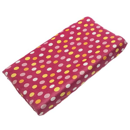 Sunshine Changing Pad Cover - 1