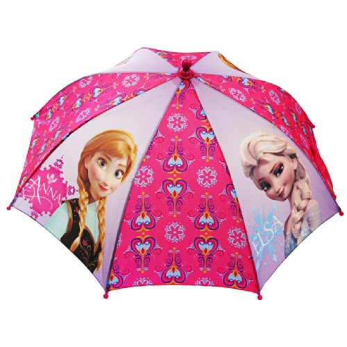 Frozen Elsa and Anna 20 inch Umbrella (Disney Frozen Rain Gear compare prices)