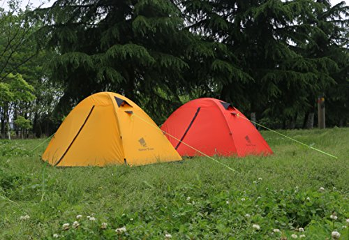 GEERTOP-1-Person-3-season-20D-Lightweight-Waterproof- : 1 person backpacking tent - memphite.com