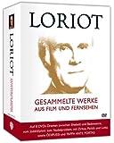 Loriot - Gesammelte Werke aus Film und Fernsehen (neu) [8 DVDs]