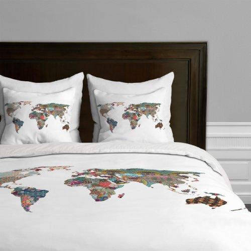 Tie Dye Comforter Twin front-990575