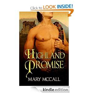 Highland Promise  - Mary McCall