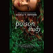 Poison Study | Maria V. Snyder
