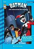 Batman 09: Eine schreckliche Überraschung: Fischer. Nur für Jungs