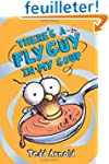 Fly Guy #12: There's a Fly Guy in My...