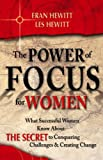 img - for The Power of Focus for Women: How to Create the Life You Really Want with Absolute Certainty book / textbook / text book