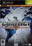 echange, troc Conflict Global Storm