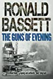 img - for The Guns of Evening book / textbook / text book