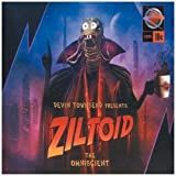 Ziltoid the Omniscient By Devin Townsend (2010-02-01)