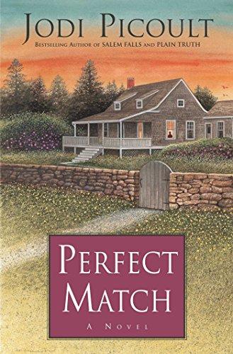 Jodi Picoult - Perfect Match
