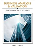 img - for Business Analysis Valuation: Using Financial Statements (No Cases) book / textbook / text book