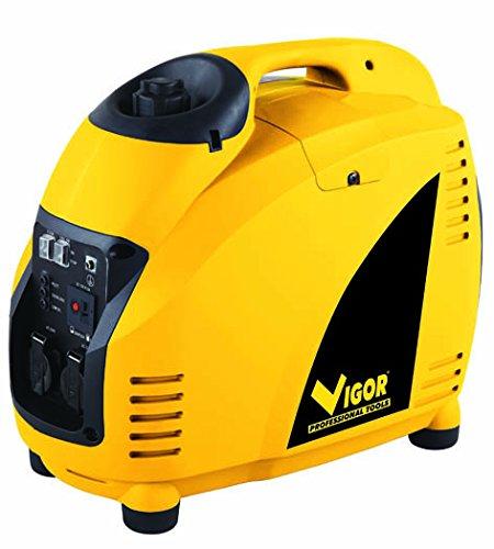 Vigor VGI-3000 Generatori Inverter 2.75 KVA