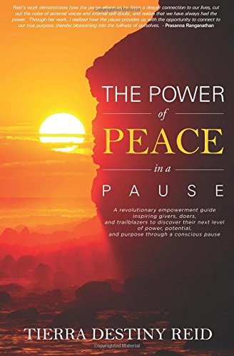 The Power Of Peace In A Pause