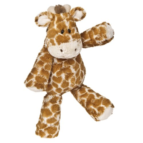 "Mary Meyer Marshmallow Zoo 13"" Giraffe Plush front-885273"