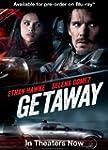 Getaway (2013) (Blu-ray)