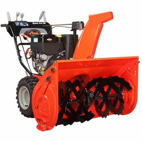 Snow Blower, 2 Stage, 28 In. (Snow Blower Chute Angle compare prices)