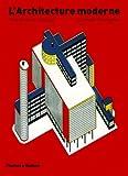 echange, troc Kenneth Frampton - L'Architecture moderne : Une histoire critique