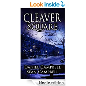 Cleaver Square (A DCI Morton Crime Novel)