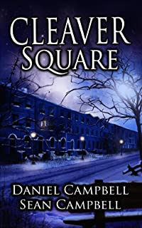 Cleaver Square by Sean Campbell ebook deal