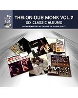 Six Classic Albums Vol.2