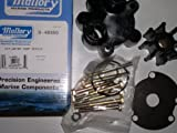Mallory 9-48350 Water Pump Kit