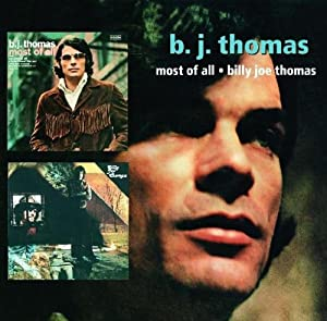 Most of All/Billy Joe Thomas