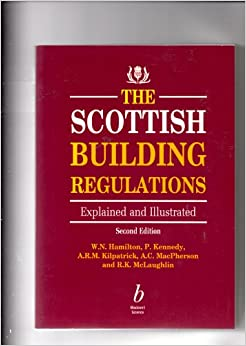 Building regulations explained and illustrated pdf