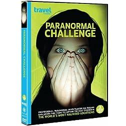 Paranormal Challenge: Season 1