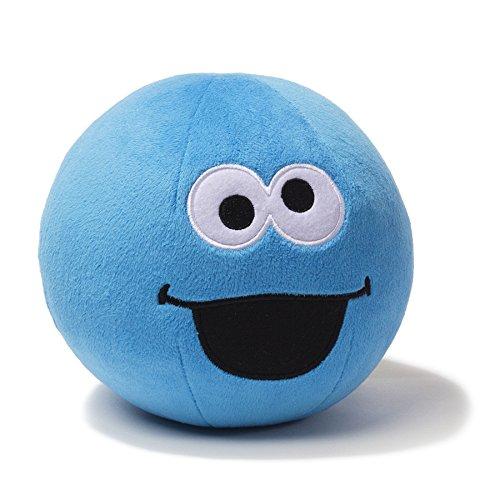 Gund Sesame Street Sesame Street from Gund Cookie Chime Ball