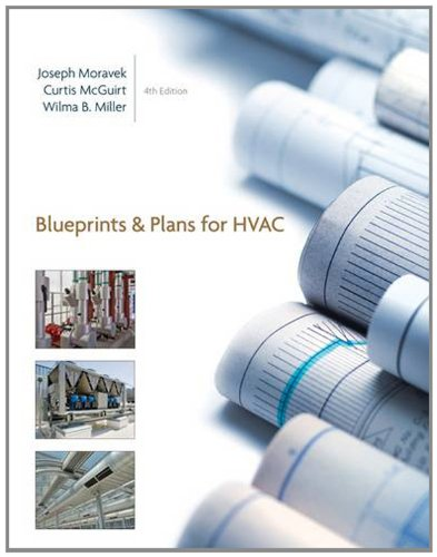 Blueprints and Plans for HVAC - Cengage Learning - 113358814X - ISBN: 113358814X - ISBN-13: 9781133588146