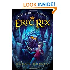 The Three Furies (Erec Rex)