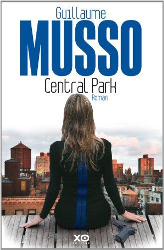 Central Park de Guillaume Musso télécharger