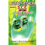 Star Trek: Ishtar Rising Book 2 (Star Trek: Starfleet Corps of Engineers)