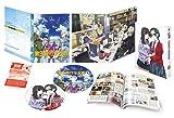 【Amazon.co.jp限定】SHIROBAKO 第7巻 (オリジナルデカ缶バッチ付 )(初回生産限定版) [Blu-ray]