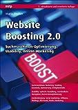 Website Boosting 2.0: Suchmaschinen-Optimierung