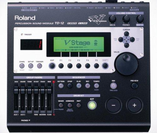 Electronic Drum Kit Roland