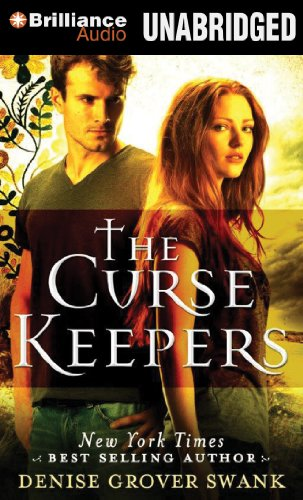 Denise Grover Swank - The Curse Keepers