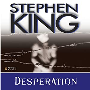 Desperation | [Stephen King]