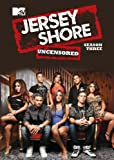 Jersey Shore: Season Three [DVD] [Region 1] [US Import] [NTSC]